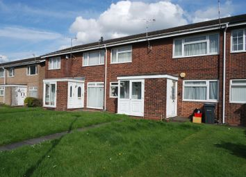 Thumbnail 2 bed property to rent in Selby Close, Kitts Green, Birmingham
