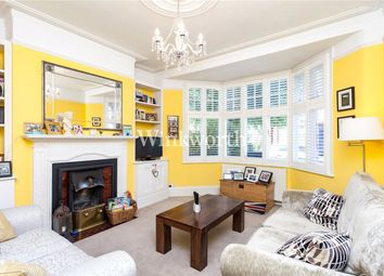 3 bed terraced house for sale in Lightcliffe Road, London N13