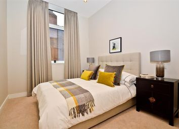 Thumbnail 1 bed flat for sale in Research House, Frasar Road, Perivale