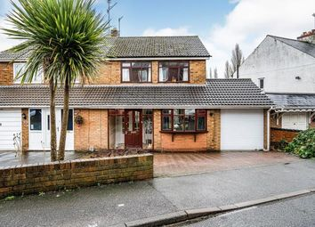 Thumbnail 3 bed semi-detached house for sale in Stour Hill, Quarry Bank, Brierley Hill, West Midlands