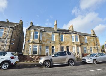 Thumbnail 2 bed flat for sale in 66B Parkend Road, Saltcoats
