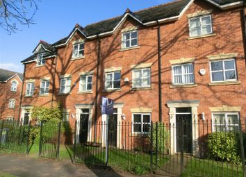 Thumbnail 3 bedroom town house to rent in Greenwood Road, Wythenshawe, Manchester