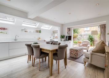 Priory Park Road, London NW6. 2 bed flat