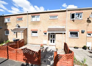 Thumbnail 3 bed terraced house for sale in Cranberry Walk, Bristol