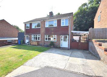 3 bed semi-detached house for sale in Abbey Way, Farnborough GU14