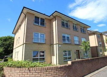 Thumbnail 2 bed flat for sale in Carmyle Avenue, Glasgow, Lanarkshire