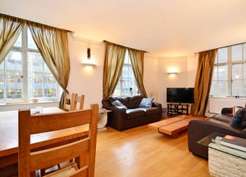 Thumbnail 3 bed flat to rent in Russel Square, Bloomsbury