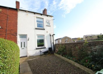 Thumbnail 2 bed end terrace house for sale in King Street, Ossett, West Yorkshire