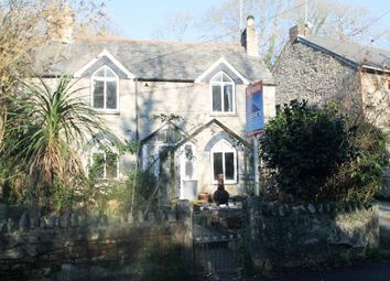 Thumbnail 3 bed terraced house for sale in Bridge, St. Columb