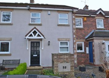 Thumbnail 2 bed terraced house for sale in Walton Park, North Shields