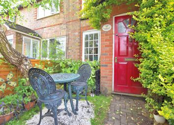 Thumbnail 2 bedroom terraced house for sale in South Street, Bishop's Stortford