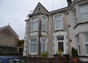 Thumbnail 4 bed property to rent in Stepney Road, Garnant, Ammanford