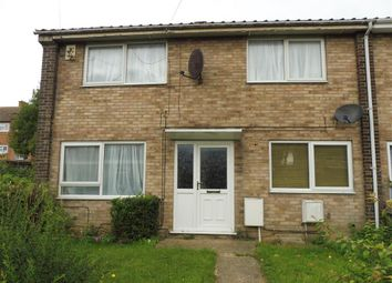 Thumbnail 4 bed property to rent in Clematis Way, Colchester
