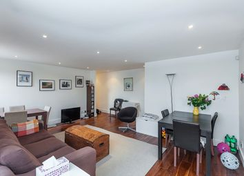 Thumbnail 2 bed flat to rent in Stafford Mansions, Haarlem Road, London