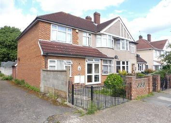 Thumbnail 5 bed property to rent in Rochester Avenue, Feltham