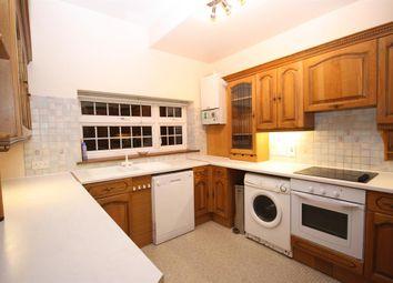 Thumbnail 1 bedroom flat to rent in Saville Road, Silvertown, London