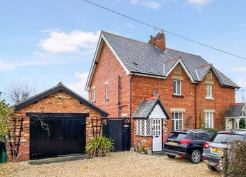 3 bed semi-detached house for sale in Llannerch Crossing, St. Asaph LL17