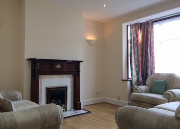Thumbnail 4 bed end terrace house to rent in Hebdon Road, Tooting