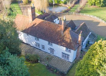 Thumbnail 6 bed farmhouse for sale in Cymbeline Way, Colchester