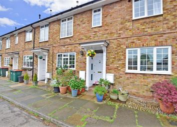 Thumbnail 4 bed terraced house for sale in Halland Close, Three Bridges, Crawley, West Sussex