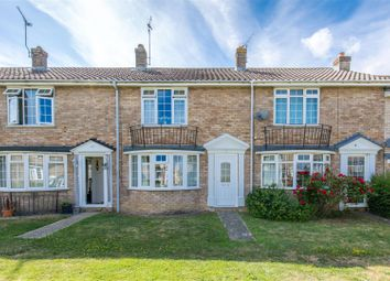 Thumbnail 2 bed terraced house for sale in Jeffreys Way, Uckfield, East Sussex