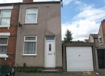 Thumbnail 2 bedroom terraced house for sale in Blake Street, Ilkeston