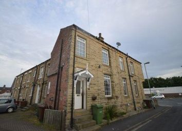Thumbnail 2 bed end terrace house to rent in St Johns Street, Wakefield WF4 5Nu