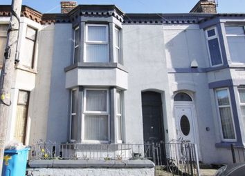 4 bed terraced house for sale in Gilroy Road, Kensington, Liverpool L6