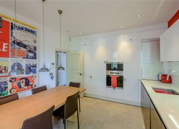 Thumbnail 3 bed flat for sale in Chester Street, London
