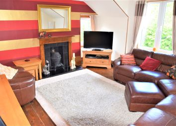 Thumbnail 2 bed flat for sale in Victoria Terrace, Tain