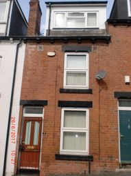Thumbnail 4 bed terraced house to rent in Chiswick Terrace, Hyde Park, Leeds 1Qg, Hyde Park, UK