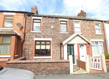 Thumbnail 3 bed terraced house for sale in Appleton Road, Widnes, Cheshire