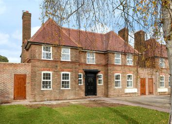 Thumbnail 1 bed flat for sale in Kingsend, Ruislip, Middlesex
