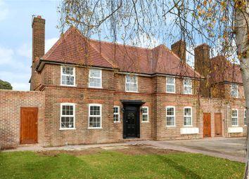 Thumbnail 1 bedroom flat for sale in Kingsend, Ruislip, Middlesex