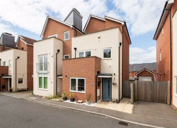 Thumbnail 3 bed semi-detached house to rent in Carradine Crescent, Oxley Park, Milton Keynes, Bucks