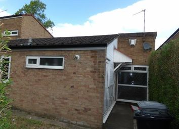 Thumbnail 2 bed bungalow for sale in Lime Walk, Wilmslow, Cheshire