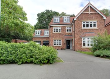5 bed detached house for sale in Cleminson Gardens, Cottingham, East Yorkshire HU16