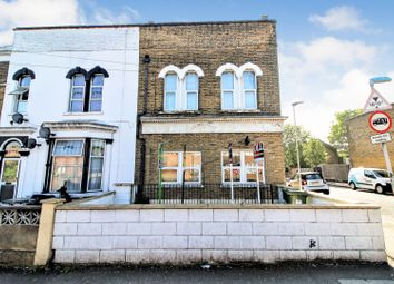 Thumbnail 1 bed flat for sale in Dames Road, London