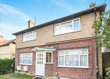 Thumbnail 2 bed property for sale in North Western Avenue, Watford