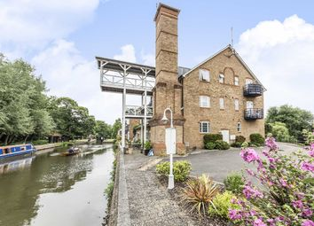 Thumbnail 3 bed flat for sale in Whittets Ait, Jessamy Road, Weybridge