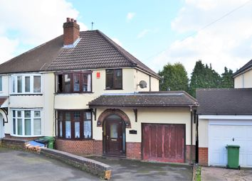 3 bed semi-detached house for sale in Bath Street, Sedgley, Dudley DY3