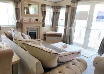 Thumbnail 3 bed property for sale in Lower Hyde Holiday Park, Shanklin, Isle Of Wight