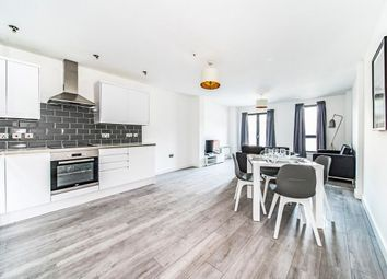 Thumbnail 1 bed flat to rent in Crawford Building, Whitechapel High Street, London
