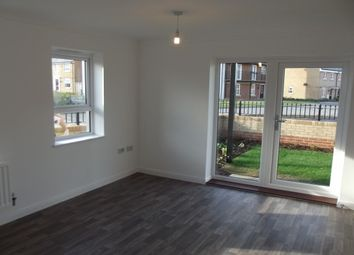 Thumbnail 2 bed flat to rent in Planets Way, Biggleswade