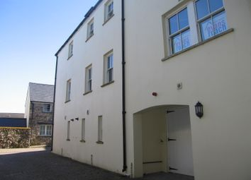 Thumbnail 2 bed town house for sale in Commerce Mews, Market Street, Haverfordwest