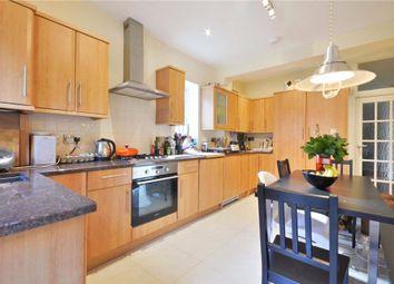 Thumbnail 2 bedroom flat for sale in Streatley Road, Brondesbury