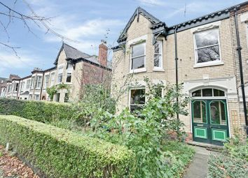 Thumbnail 5 bed end terrace house for sale in Park Avenue, Princes Avenue, Hull