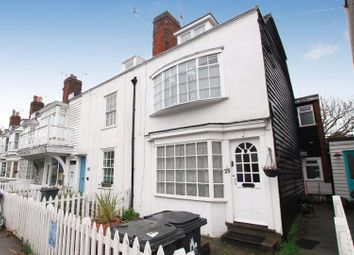 Thumbnail 2 bedroom flat for sale in Mariners Court, Canterbury Road, Whitstable