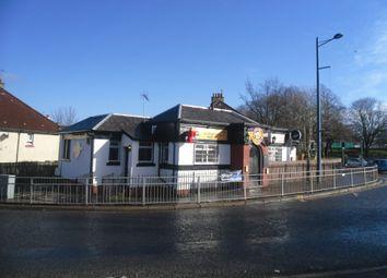 Thumbnail Pub/bar for sale in Dovecothall Street, Barrhead