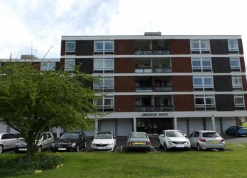 Thumbnail 2 bed flat for sale in Amethyst Court, Chelmscote Road, Solihull, West Midlands